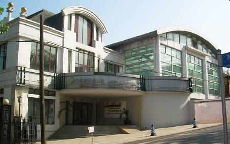 富丽华南山花园酒店兰亭康体中心游泳馆