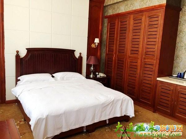 大连香洲旅游度假区